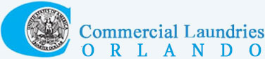 Commercial Laundries Orlando