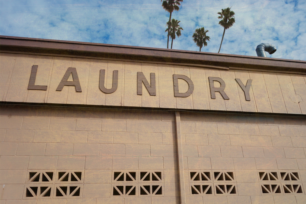 Commercial Laundry Leasing in Orlando