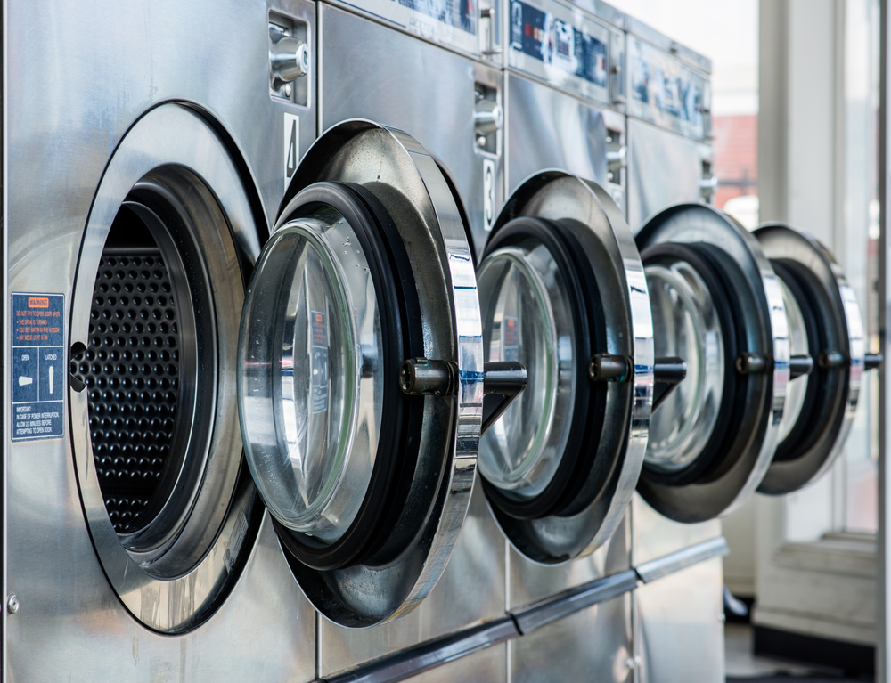 Best Coin Operated Laundry Machines in Orlando