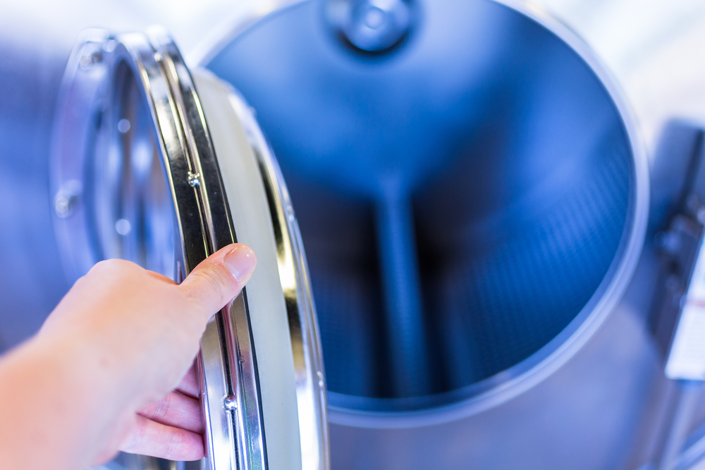 Card Operated Washers And Dryers