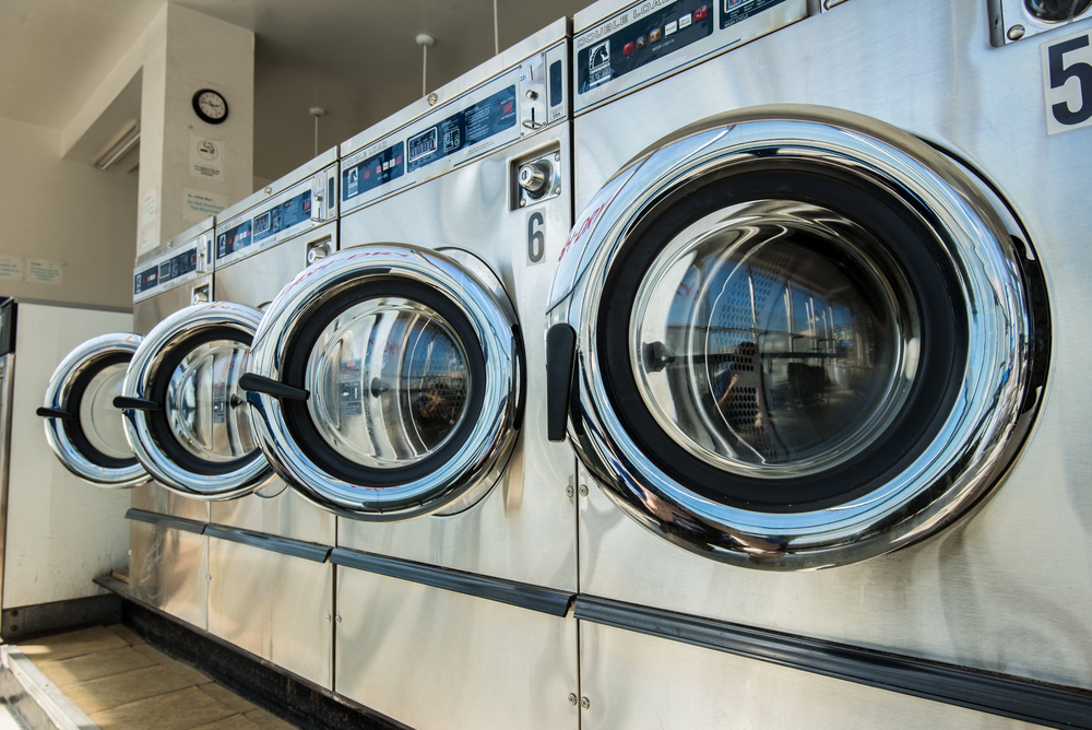 Commercial Laundry Equipment in Orlando. Laundry Equipment   Commercial Laundries Orlando