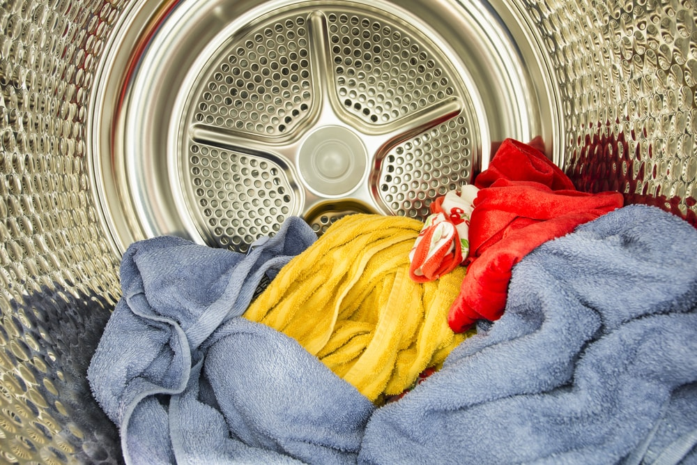 Commercial Washers and Dryers in Orlando