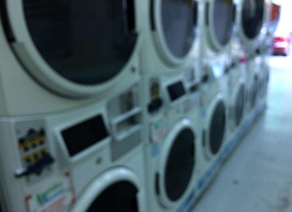 Coin Laundry for Sale in Orlando