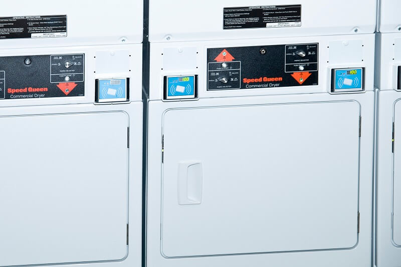 where to lease coin operated laundry machines in orlando