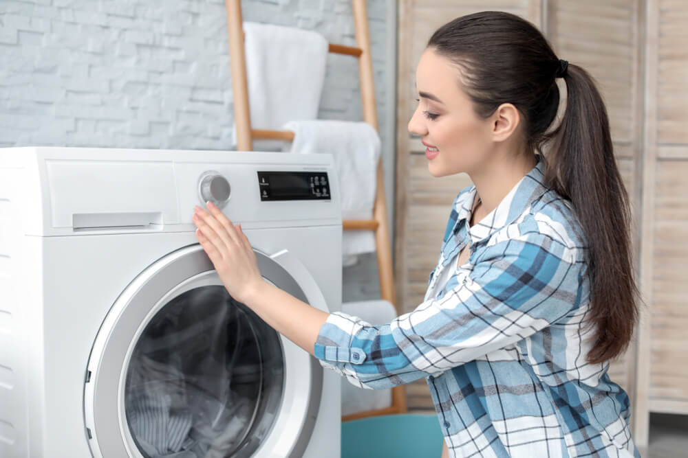 commercial washer and dryer for sale