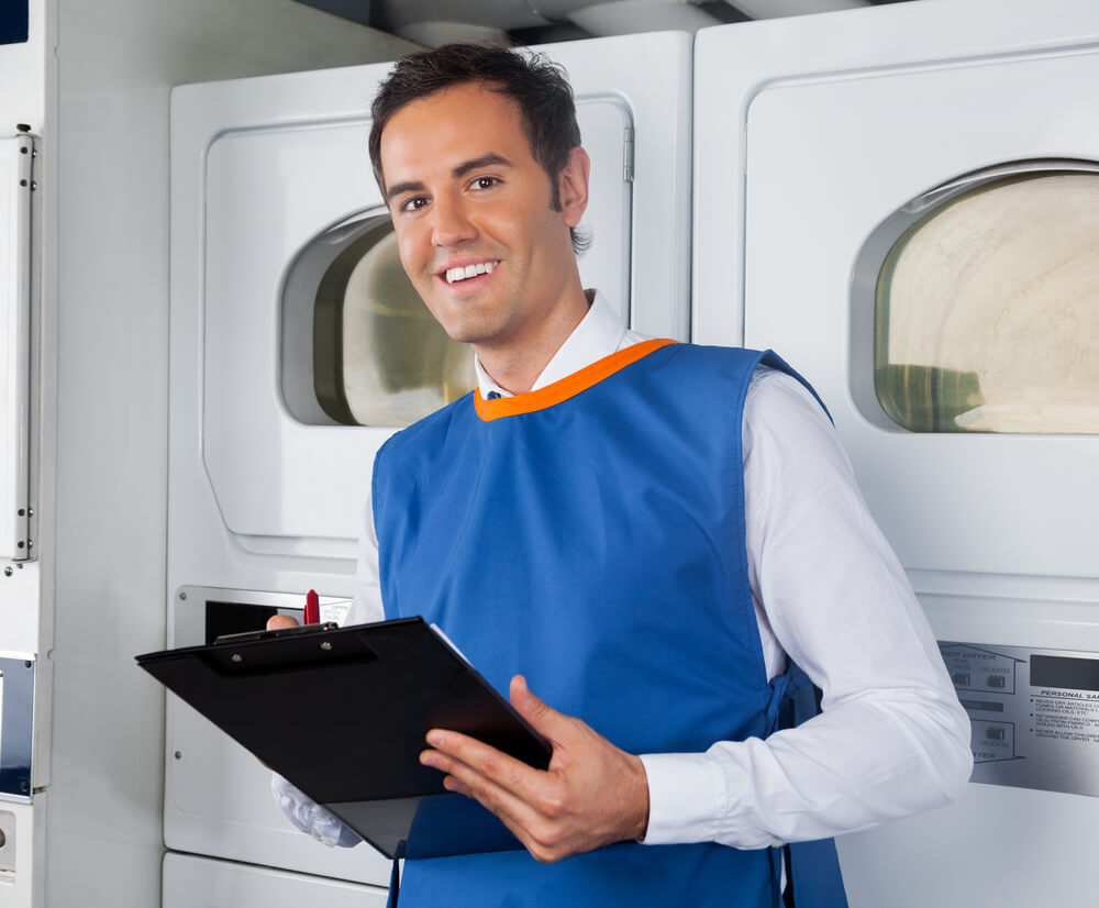Commercial Laundry Suppliers