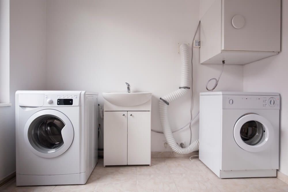 Card Operated Laundry Machines for Apartment Buildings