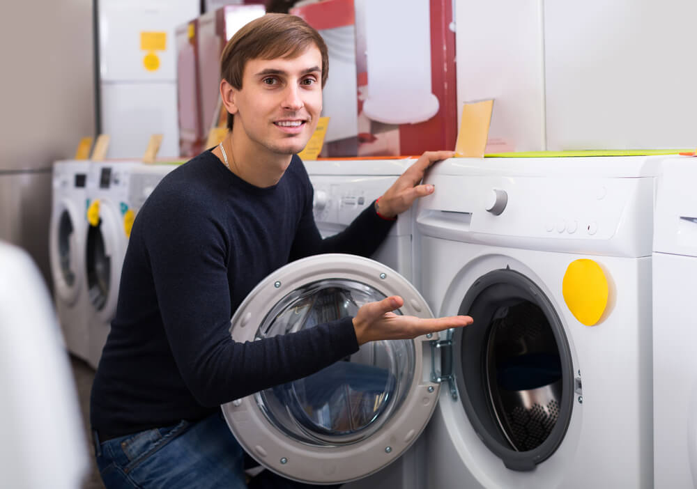 washer and dryer rental companies