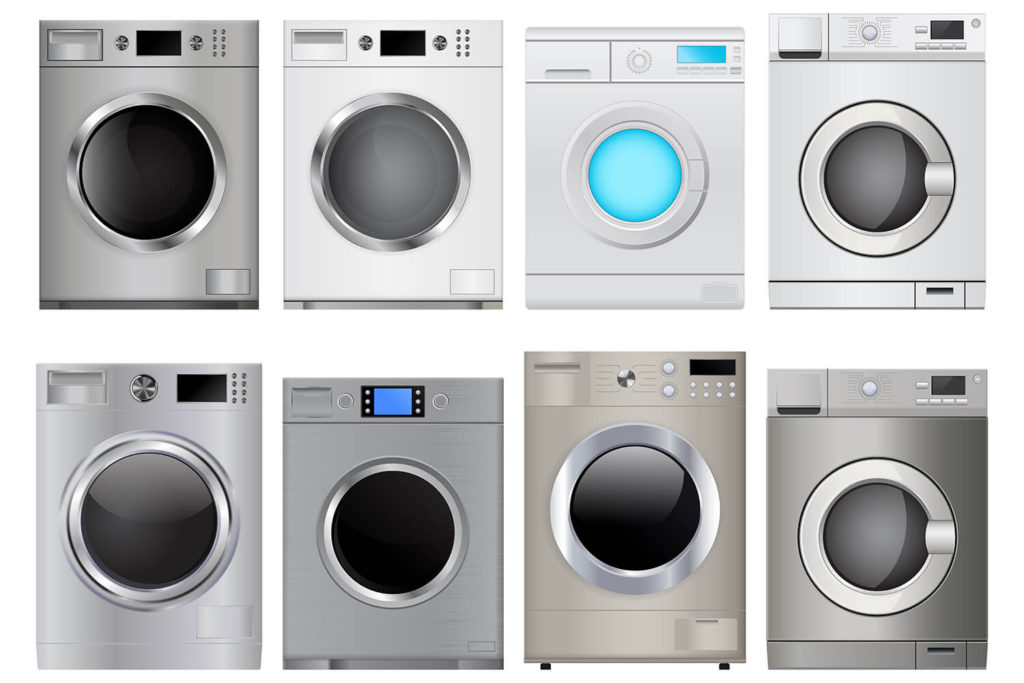 laundry equipment leasing companies