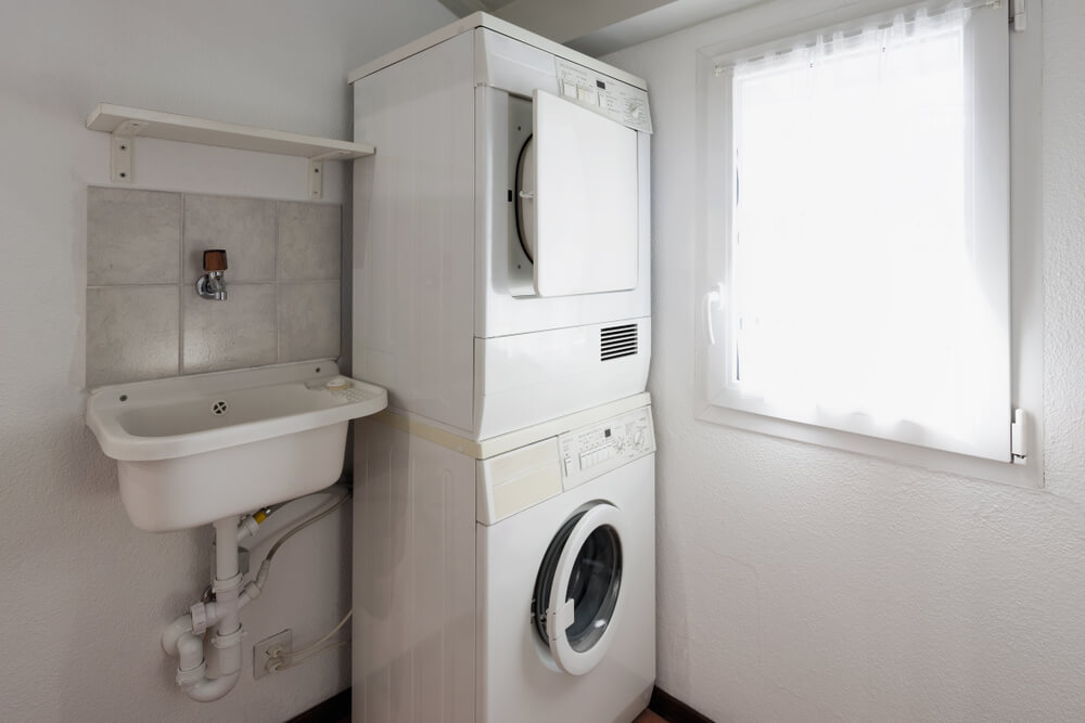 all in one washer dryer combo - Commercial Laundries Orlando
