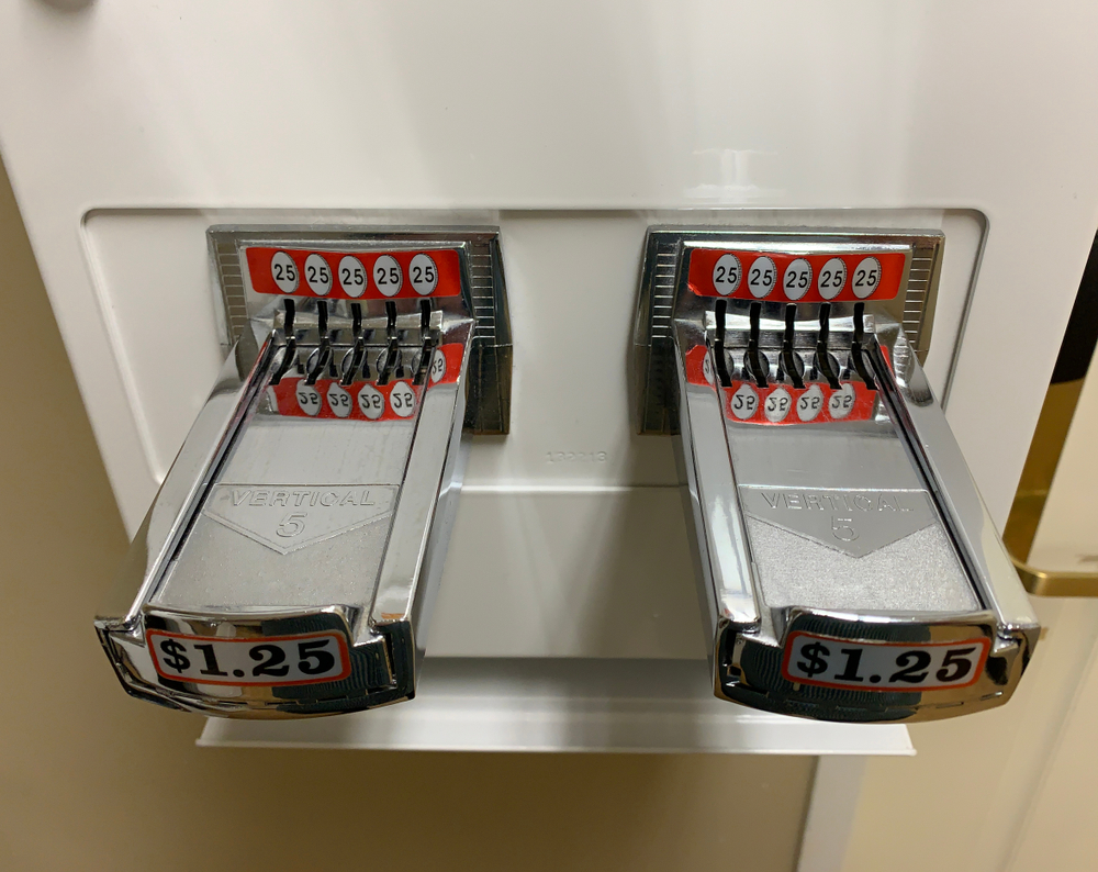 coin operated laundry services apartments | Commercial Laundries Orlando
