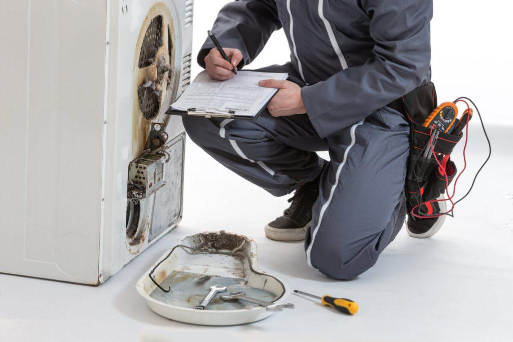 Commercial Laundry Repair in Orlando, FL
