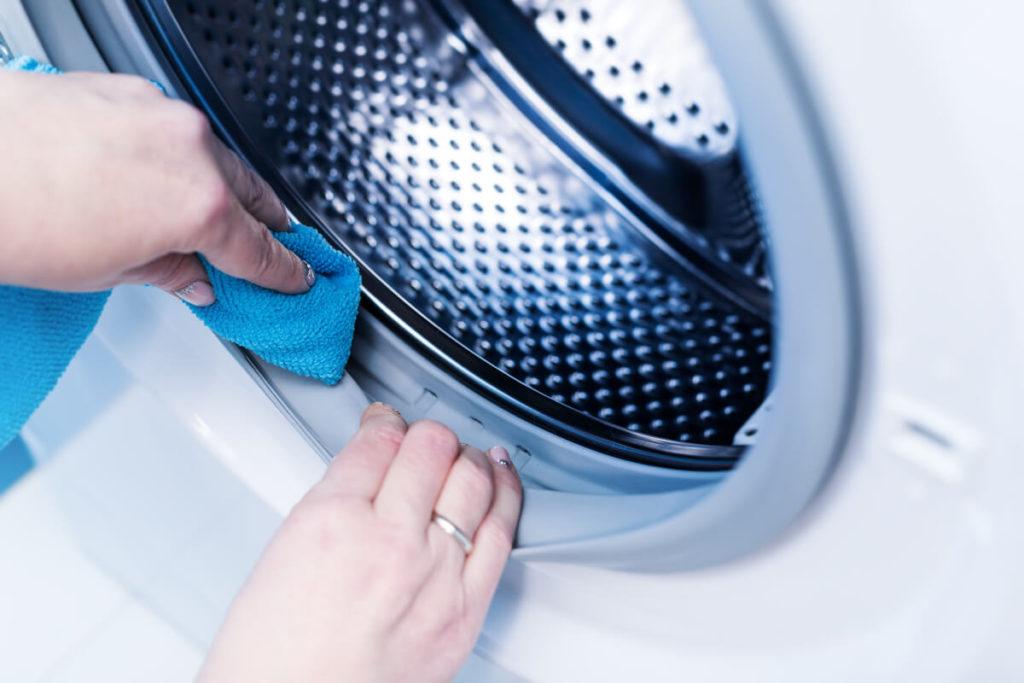 keep commercial laundry equipment running longer