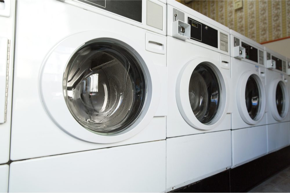 Orlando Commercial Laundry Machines