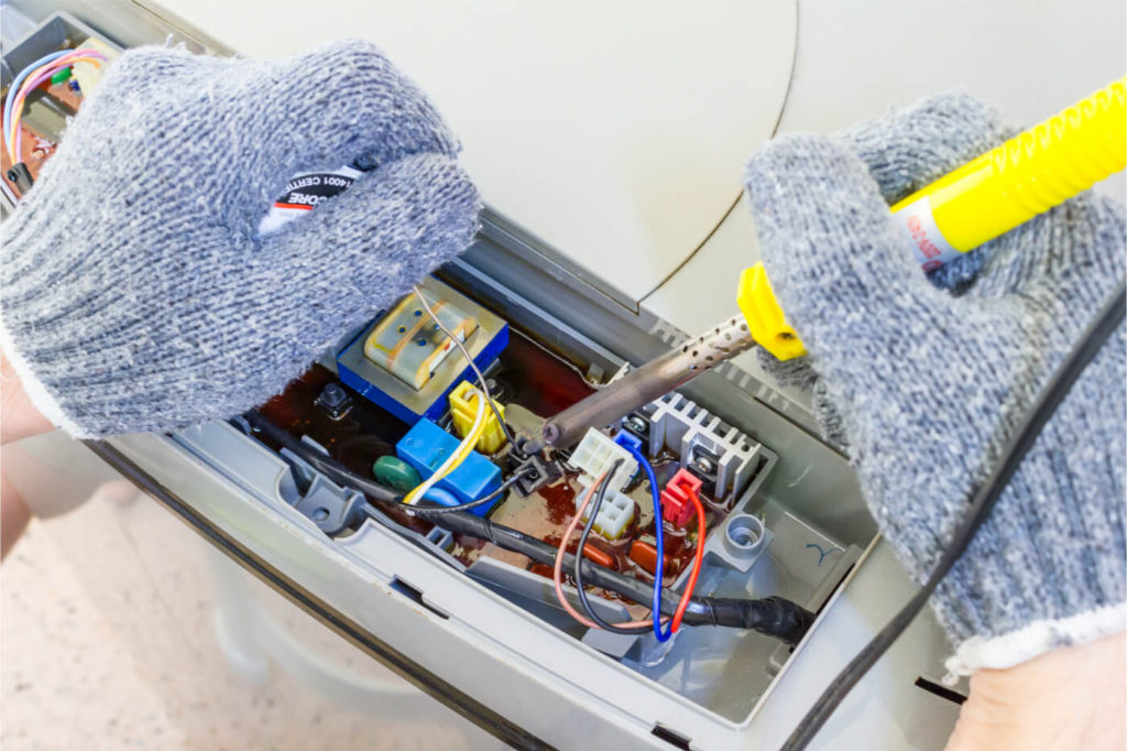 Expert Washing Machine Repair in Orlando