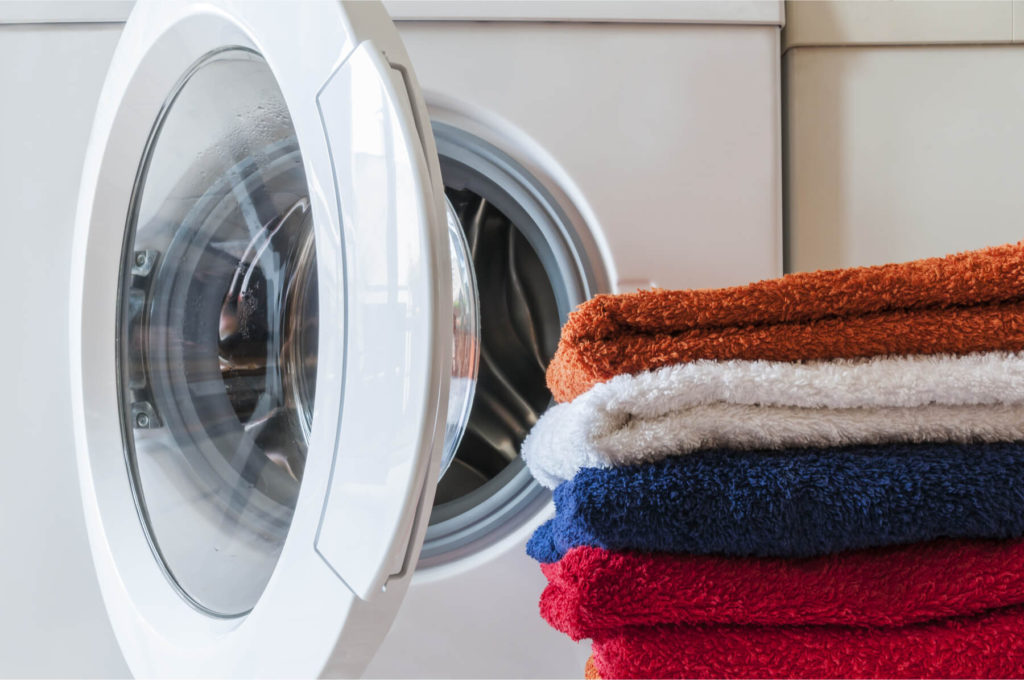 7 Reasons Why You Should Use Card Operated Laundry Equipment