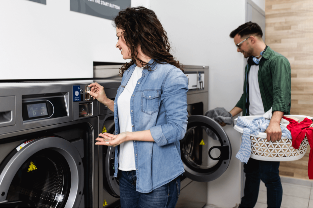 Best Commercial Washers and Dryers for Multi-Family Housing