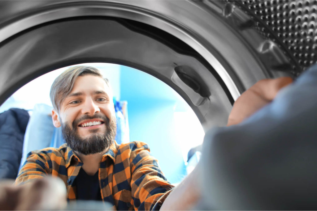 Get Smart Card Commercial Laundry Equipment