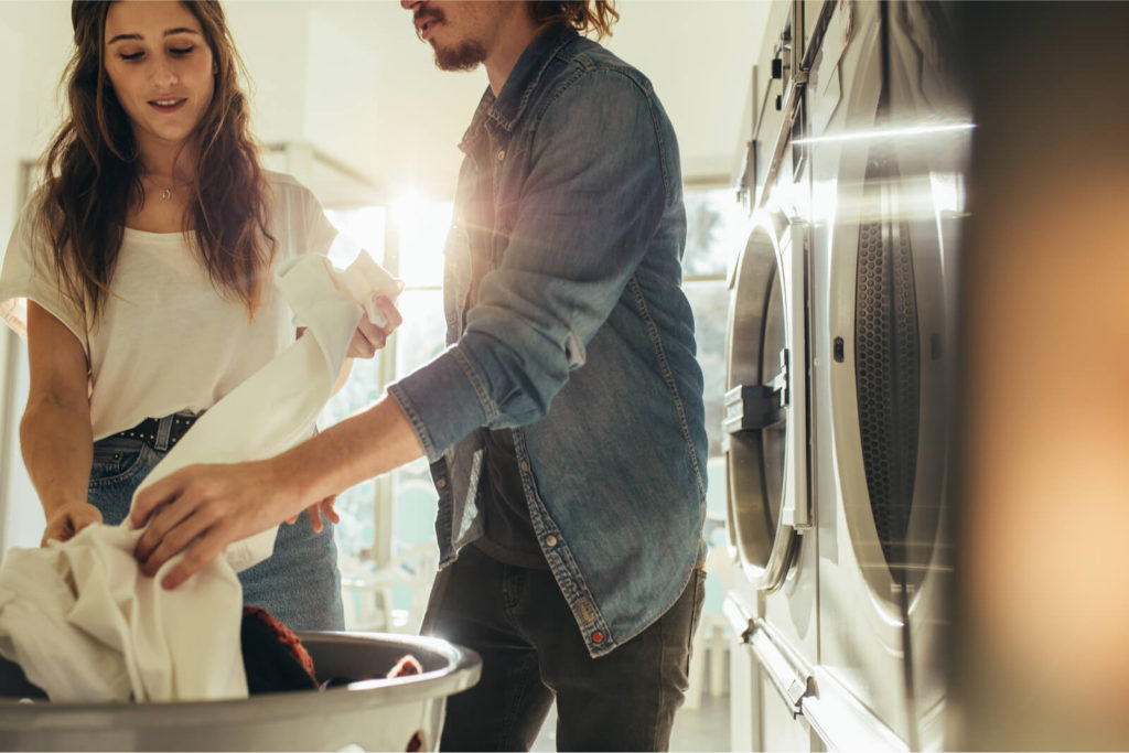 how to find the best card operated laundry equipment for your property