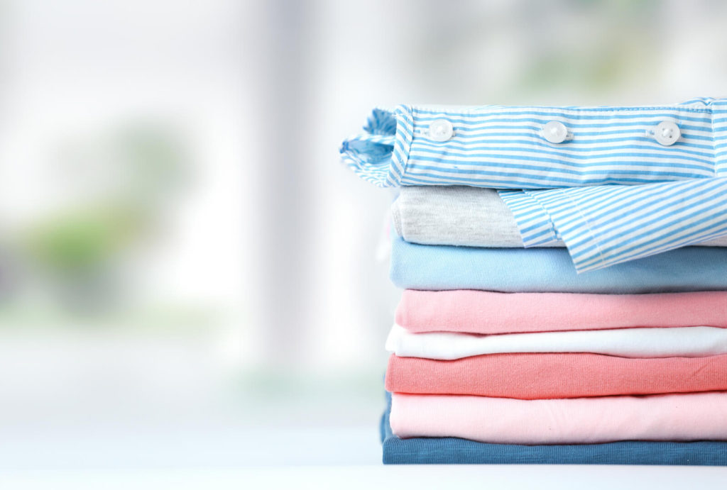 ways to make your laundry facility safer for Residents - COVID-19