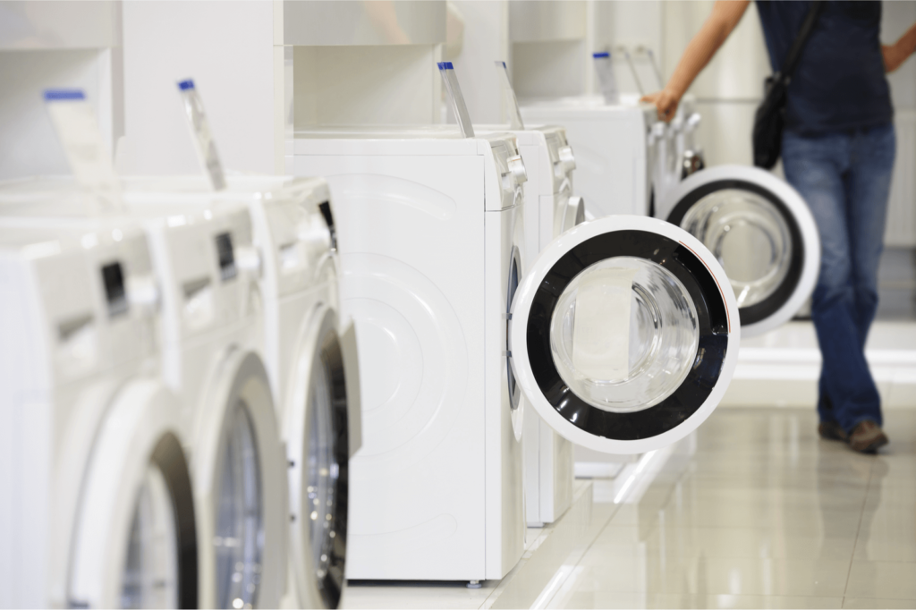 Card Operated Washing Machine Suppliers in Orlando