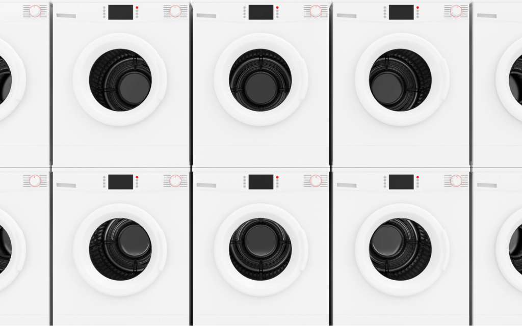 buy stackable commercial washers and dryers