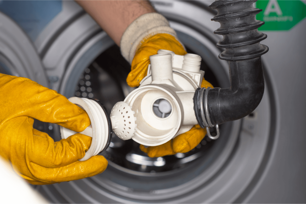 repair services for commercial laundry machines in Orlando