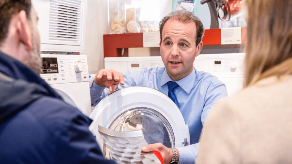 9 Things to Look for When Buying Commercial Washers and Dryers