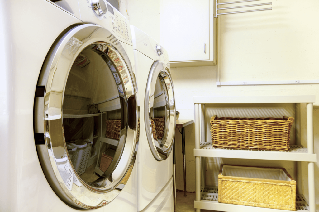 Laundry Management Tips for Property Owners