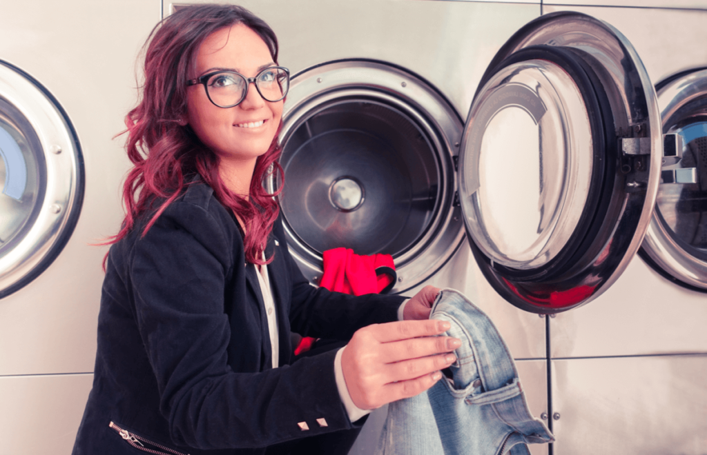 Where to Lease the Best Commercial Laundry Equipment - Commercial Laundries Orlando