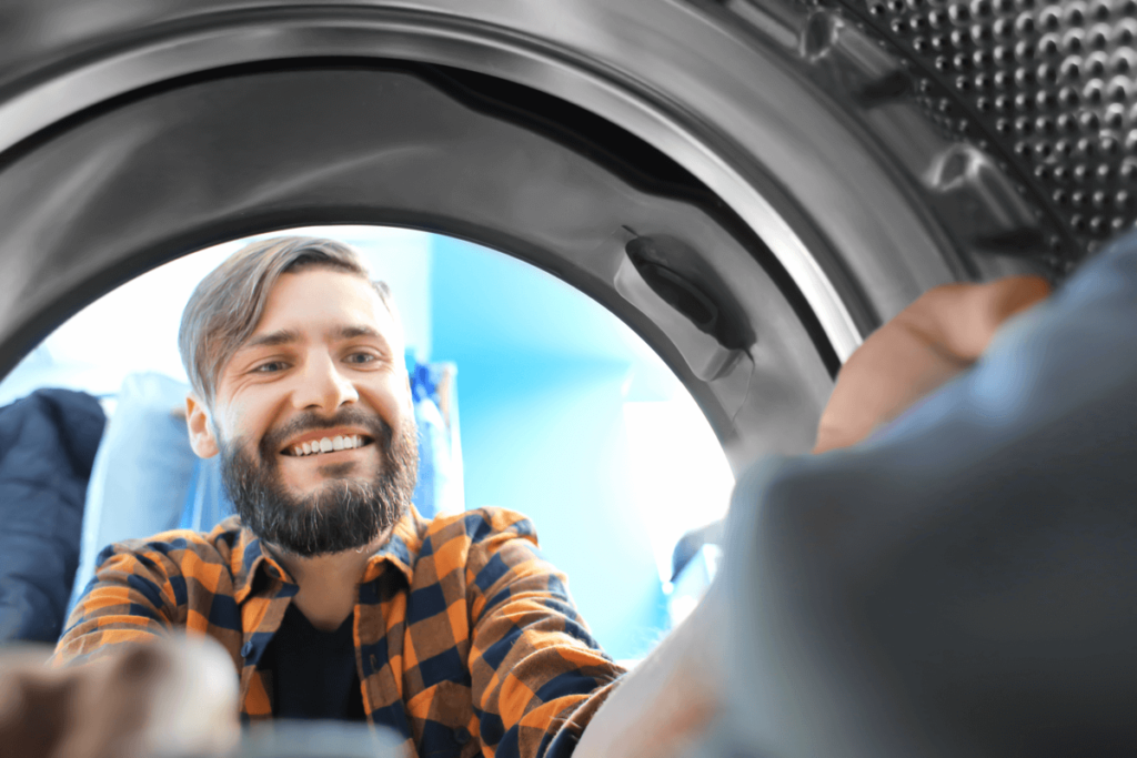 Card Operated Speed Queen Laundry Equipment - Commercial Laundries Orlando