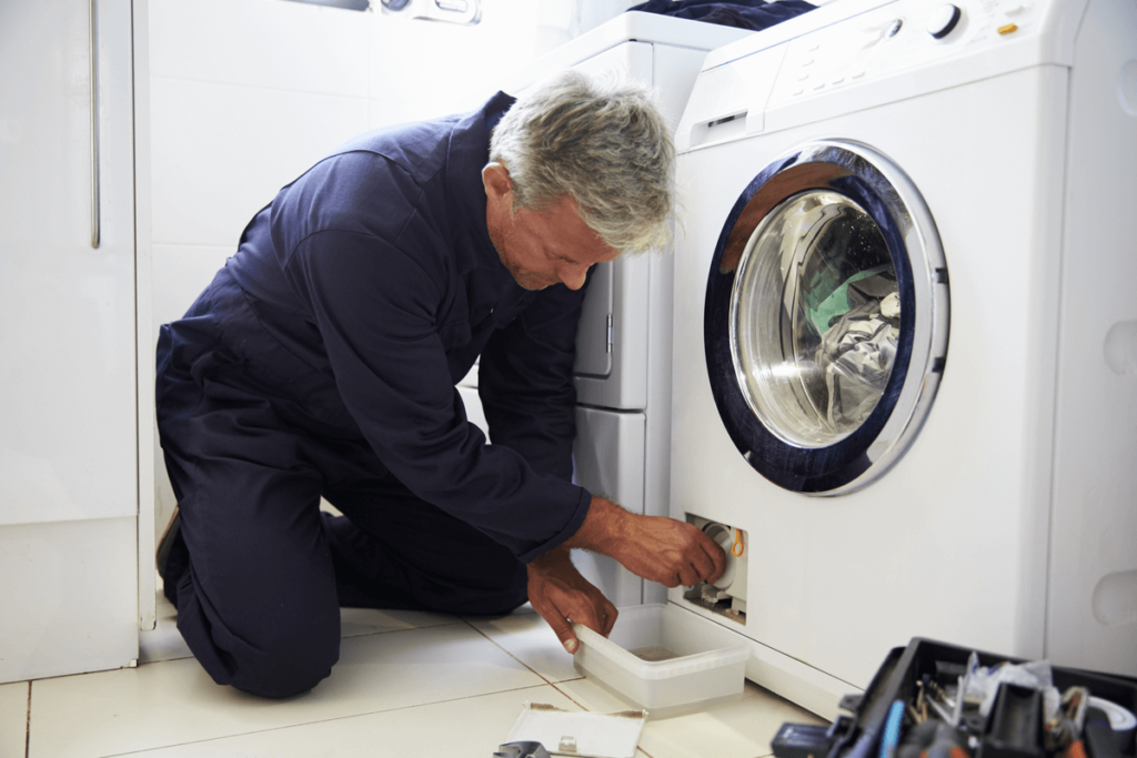 Commercial Washer Repair Near Me - Commercial Laundries Orlando