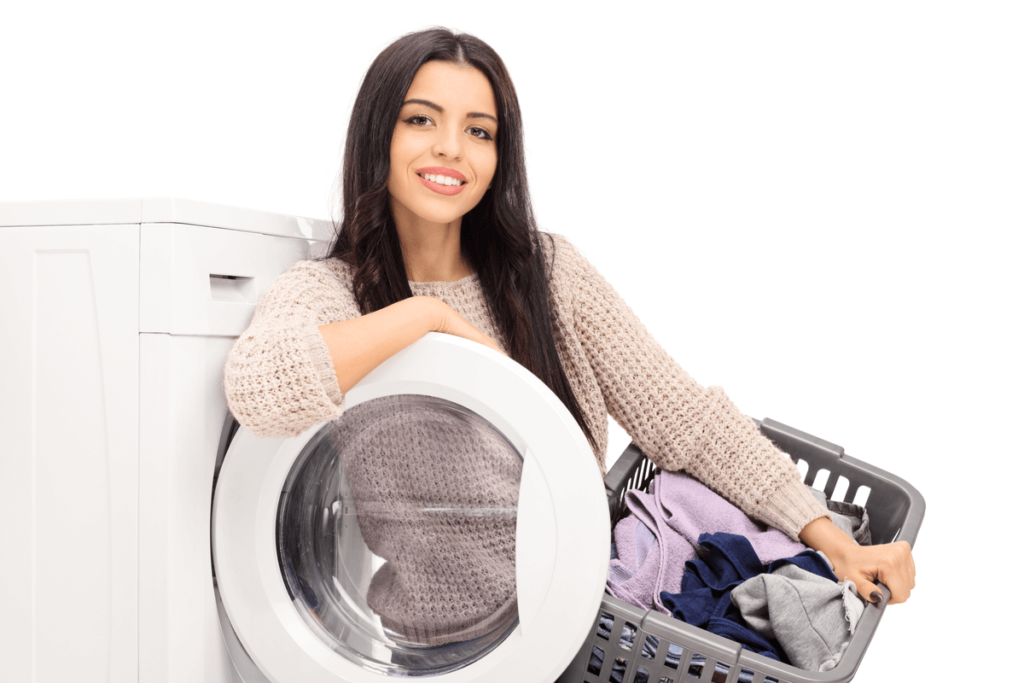 Find The Best Commercial Washer and Dryer for Your Property
