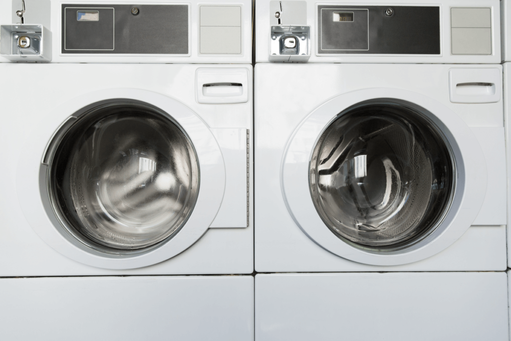 Find the Best Used Commercial Laundry Equipment - Commercial Laundries Orlando